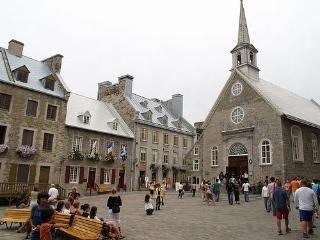 Royal Dalhousie Historic Old Quebec City - Four-Star Condo