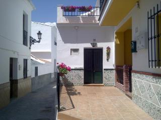 Delightful Village House in Torrox, Costa del Sol
