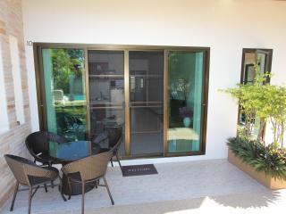 Babylon Pool Villas - single bedroom apartments, Rawai