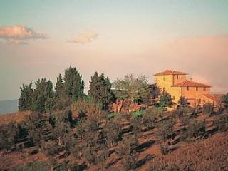 Archipettoli Tuscany Villa in Chianti, San Casciano in Val di Pesa