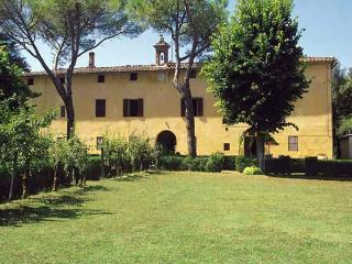 Villa Corsano, Ville di Corsano
