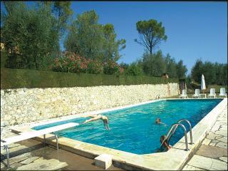 Montestigliano - Villa Donati, Sovicille