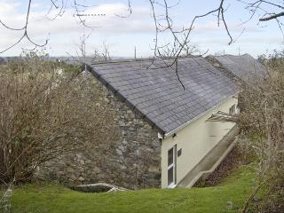 DAMAVAND BACH, romantic, country holiday cottage, with a garden in Caernarfon