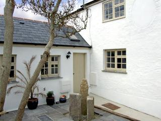 WILLOW COTTAGE, family friendly, country holiday cottage, with a garden in Lostwithiel, Ref 4014