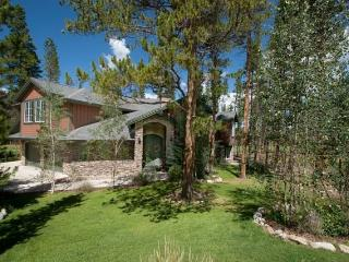Highland Estate Home, Breckenridge