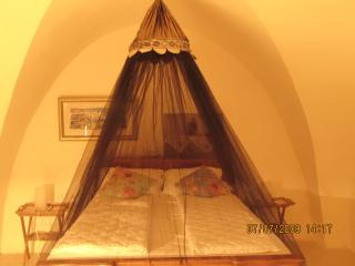 1 of the beds room