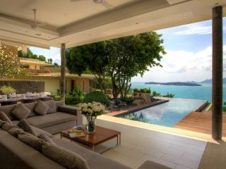 Villa 52 - Unique and Stylish with Sea Views, Choeng Mon