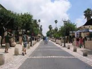 'Midrachov' - Stroll, dine, shop, enjoy a drink or people watch on Zichron's Historic Central Road
