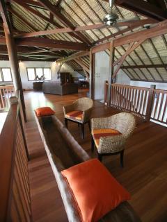 Living Area Mezzanine