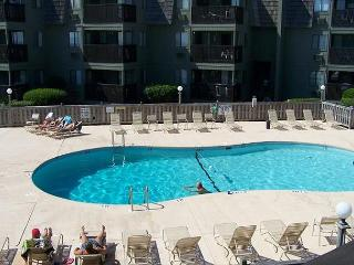 Wonderful Ocean View!! - 2 Bedroom, 2 Bath - A Place at the Beach IV #330, Myrtle Beach