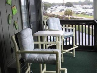 Wonderful Ocean View!! - 2 Bedroom, 2 Bath - A Place at the Beach IV #330