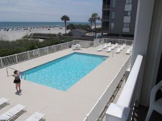 Cozy & Convenient steps away from the ocean 2B/2B at Shore Drive, Myrtle Beach