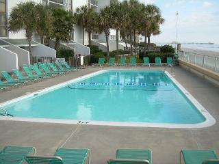Fabulous Condo With  A View  Brigadune #14D, Myrtle Beach, SC Shore Dr