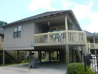 Very Nice Cottage- Perfect beach getaway, Guest Cottage #G12  Myrtle Beach SC