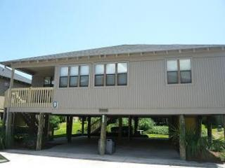 Updated 4 Bedroom/3bath Guest Cottage #60, Very Nice, Myrtle Beach