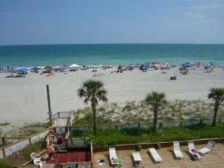 Great Location, Feel the Ocean Breeze at Pelicans Watch Condo on Myrtle Beach