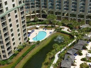 Stunning spacious condo, Kingston Plantation Royale Palms #507 Myrtle Beach