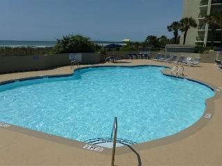 Fabulous Ocean Front Property,  Margate Towers #805-Myrtle Beach SC