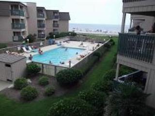 Awesome Ocean View from 2 Bedroom Condo on Shore Drive- A Place at the Beach III, Myrtle Beach