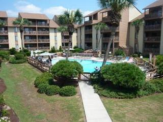 Nice, Peaceful, Convenient 2Bed/2Bath on Ocean Blvd, Myrtle Beach #101