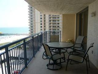Incredible View from 3 Bedroom Condo at Brighton Towers in Kingston Plantation, Myrtle Beach SC