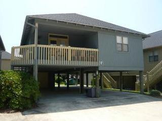 Comfortable and Affordable 3 Bedroom Guest Cottage at Myrtle Beach SC