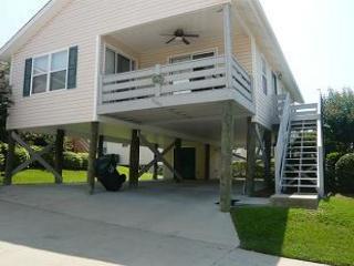 Nice peaceful 3 bedroom @ Ocean Green Cottages #9690-Myrtle Beach SC