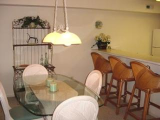 Heavenly 3 Bedroom/3 Bathroom Condo in Cape May (5725)