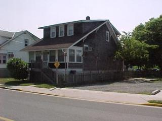 Cape May 2 Bedroom-2 Bathroom House (5951)