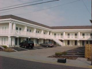 Heavenly 3 Bedroom/2 Bathroom Condo in Cape May (Driftwood 79226)