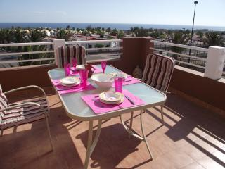 Fabulous Sea Views at Marina Golf Villa and Spa., Caleta de Fuste