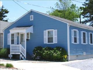 Picturesque 5 Bedroom & 2 Bathroom House in Cape May (Abbey Cottage 34848)