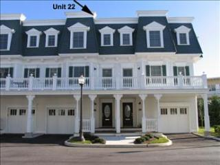 201 Beach Ave Seaboard Walk Unit #22 27909