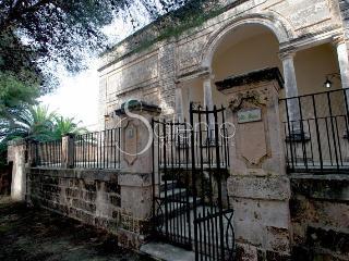 antica villa per un soggiorno indimenticabile, Santa Maria di Leuca