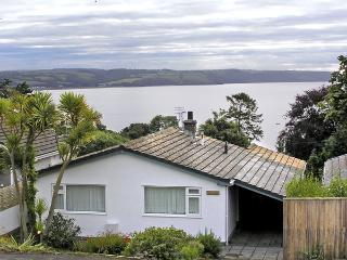 GWELD-Y-MôR, family friendly, with a garden in Saundersfoot, Ref 3961