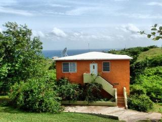 An Oasis of Tranquility with Atlantic Views -- Best Value in Vieques!, Isla de Vieques