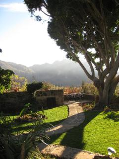 HCJ Garden View