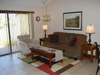 Townhouse on the Golf Course, Palm Desert