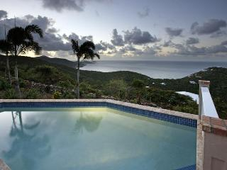 Palm Vista: 1 of the Top 10 Villa Views in World! Hurricane Repairs r completed.