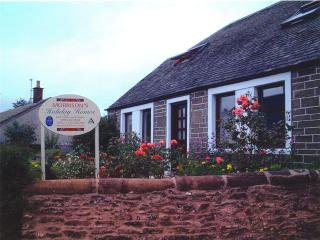 Morrisons Holiday Cottages, Auchterarder