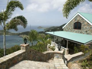 Honeymn/Romantic Private Suite w Ocean View & Pool, Cruz Bay