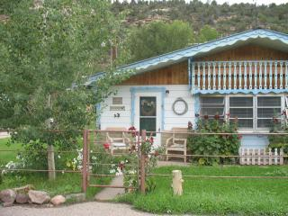 Lovely Country Home in Gorgeous Mountain Setting, Dolores