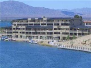 King's View Water Front Condo Beach Level 102&108, Lake Havasu City