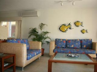 Las Ventanas de Cozumel - Casa de Jardin