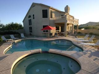 Large 5BR/3BA North Scottsdale Home w/ Pool & Spa