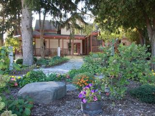 Windever Country Vacation Home - Elkhart Lake Area
