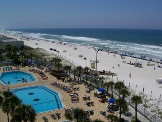 $395 weekly spring Special. Beautiful view! ! On the Beach