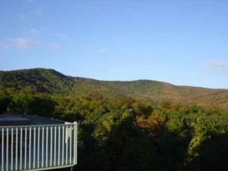 Spring Break  weekly Special $395 beautiful View Gatlinburg Private Sauna! Pool!