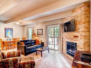 Columbine 106 Condo Downtown Breckenridge Vacation Rentals Colorado
