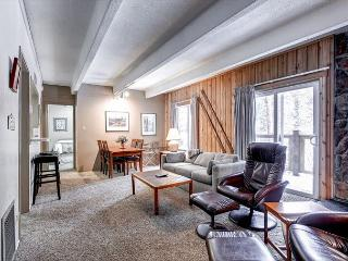 Columbine 206 Condo Downtown Breckenridge Colorado Vacation